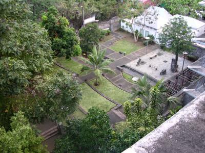 Le ti quat sous saint denis 974 97400 - Petit jardin en pot saint denis ...