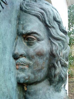 Monument Comm 233 Moratif Du Lieu De Naissance De Nicolas