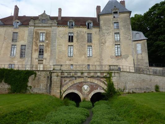 Zone commerciale / artisanale Vendeuvre-sur-Barse …