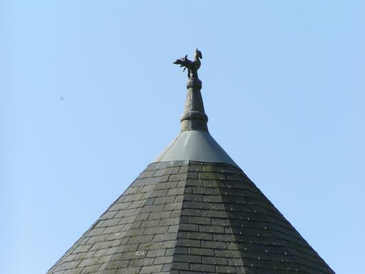 Colombier de st aubin epinay saint aubin pinay 76 - 4 murs barentin ...