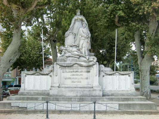 calendrier dates ville pont saint esprit