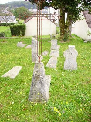 Chapelle saint michel saint vaury saint vaury 23 for Entretien jardin gueret