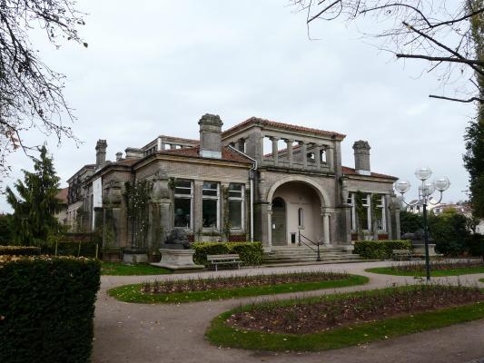 maison architecte epinal