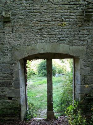la porte du diable ou de la dame blanche 224 daix daix 21 21121 http bit ly a5zwob