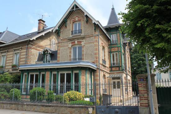 Maison 1900 ch lons en champagne 51 51000 for Decoration maison 1900