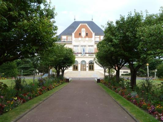 Mairie Sainte Genevieve Des Bois - Mairie Sainte Genevieve Des Bois u2013 Myqto com