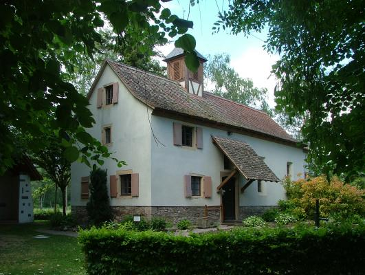 tour du gloeckelsberg blaesheim
