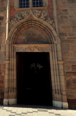 Fr jus le portail de la cath drale fr jus 83 83600 - Portail famille frejus ...