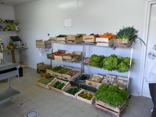 D couvrir la ferme p dagogique du roy d 39 espagne 13009 for Agence immobiliere 13009
