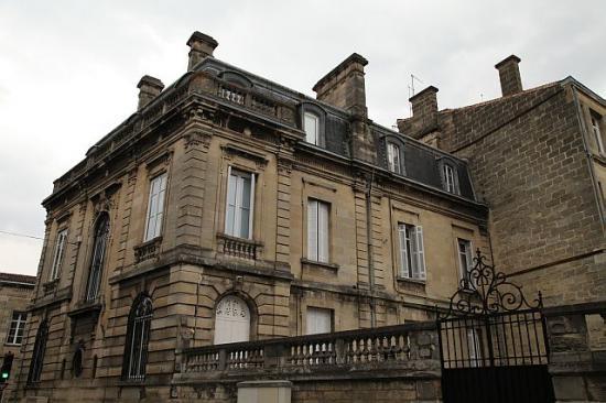 Hotel particulier   #Bordeaux 2e #33 #33000 http://bit.ly/GSnJZG