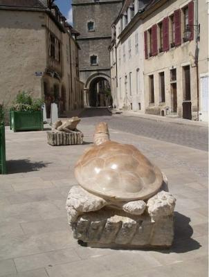 La tortue tonnerre 89 89700 - Office depot saint lazare ...