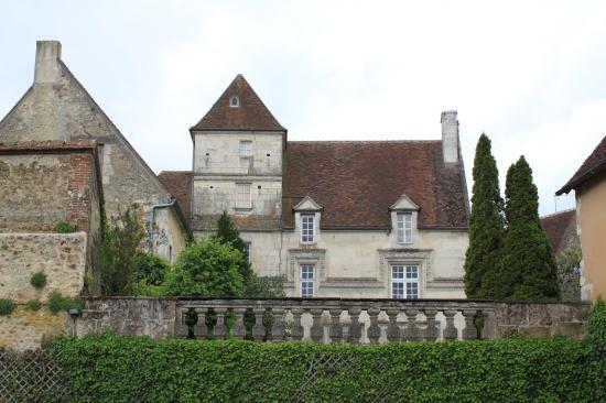 Maison Dite  U0026quot Henri Iv U0026quot   Mortagne