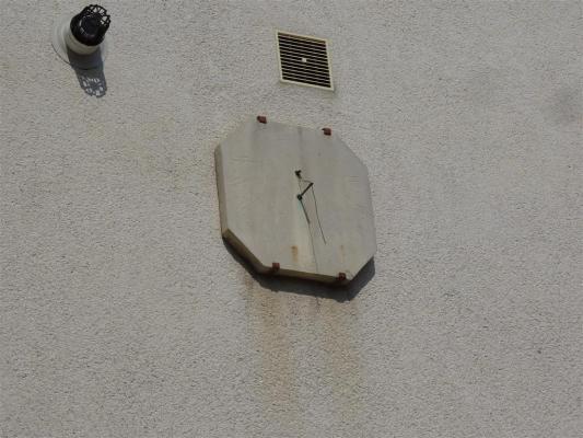 La maison du directeur des coches d 39 eau montereau fault for Montereau fault yonne code postal