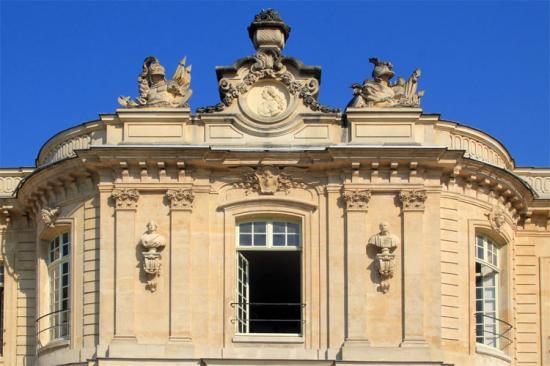 Le ch teau d asni res asni res sur seine 92 92600 - Rue du chateau asnieres sur seine ...