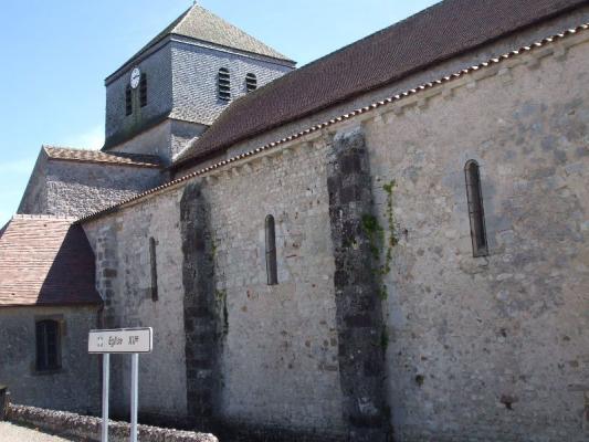 code postal saint paul trois chateau