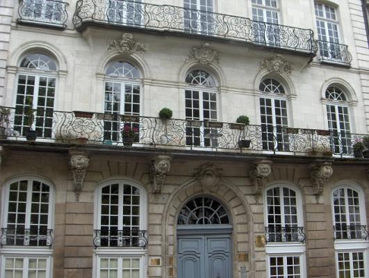 Le temple du goût   #Nantes #44 #44000 http://bit.ly/1b2hDVo