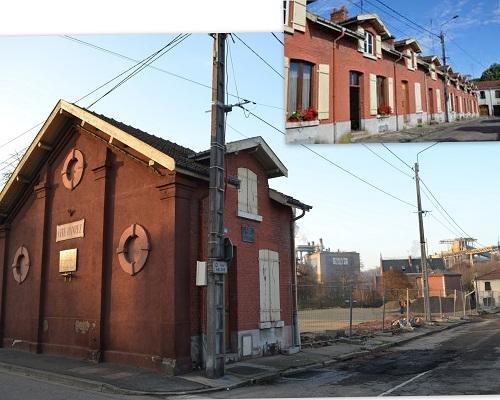 Solvay ville dombasle sur meurthe 54 54110 - Hopital saint nicolas de port ...