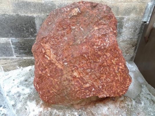 La bauxite baux de provence les 13 13520 http bit for Bureau en gros ste agathe