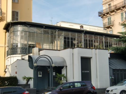 le restaurant les ambassadeurs aix les bains 73 73100. Black Bedroom Furniture Sets. Home Design Ideas