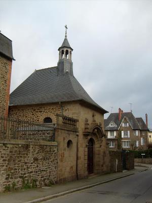 photo de Chapelle Notre-Dame-de-Bon-Secours (Chapelle Bon Secours)