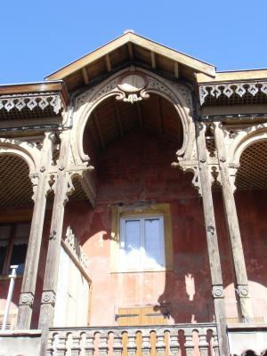 La maison renaissance italienne fleurie 69 69820 - Office de tourisme villefranche sur saone ...